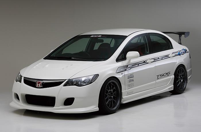 Civic Type R Fd2|ings